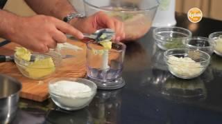 شوربة طماطم مشوي - نجرسكو | مطبخ 101 حلقة كاملة