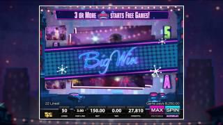 The Palladium | High 5 Games