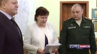 Правительственной наградой   медалью «За отвагу»  удостоен  наш юргинец2