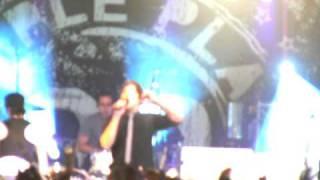 Simple Plan - Generation (Live)