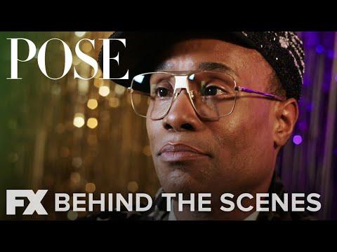 Pose  Identity, Family, Community Season 1: Community  FX