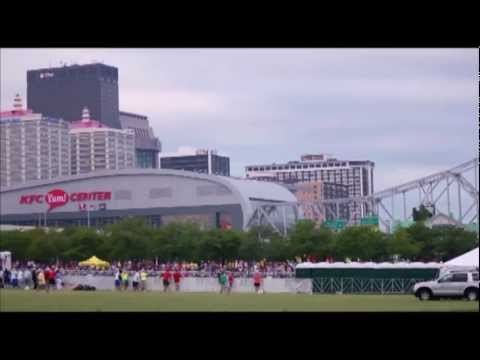 The Total Package: UofL and the city of Louisville