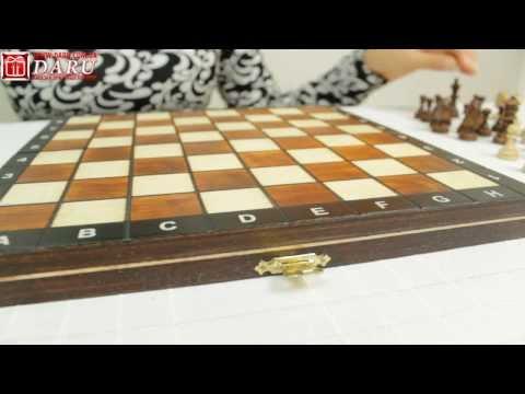 Классический шахматы
