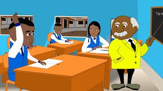 Download UG Toons Comedy - What Is Tap Water Called (UG Toons)