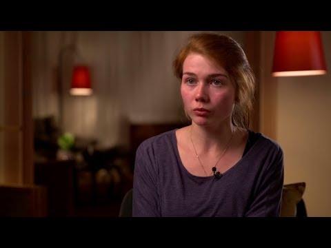 VERMISSTE 15-JÄHRIGE: Wie Rebeccas Schwester das rätselhafte Verschwinden erlebt