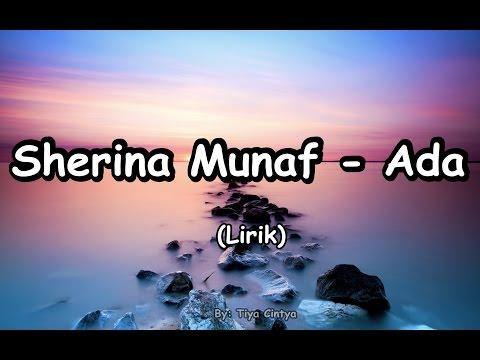 Sherina Munaf - Ada [Lirik]