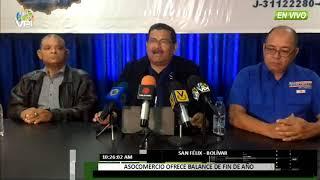 Venezuela - Asocomercio aseguró que el 90 % de las empresas del país han cerrado - VPItv