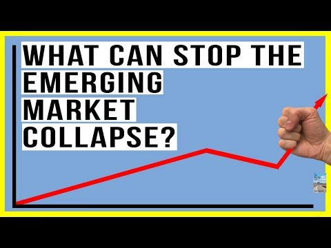 Emerging Markets DEBT FIASCO! China Stock Market DOWN Over 25%!  Currencies Becoming Worthless!