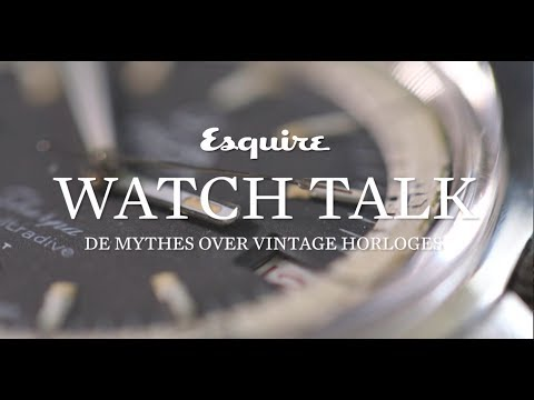 How to buy a Vintage Watch? (Part 1)