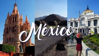 journey to the heart of Colonial Mexico