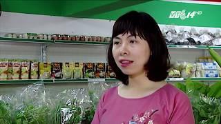 [Sáng kiến] Farm Food | Bản tin VTC14