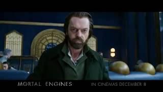 MORTAL ENGINES - World 30'' Spot - In Cinemas December 8 thumbnail