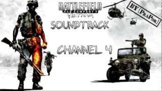 BFBC2 Vietnam FULL Soundtrack - Channel 4