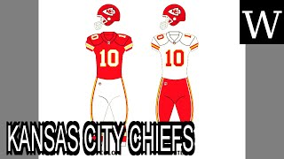 KANSAS CITY CHIEFS - WikiVidi Documentary