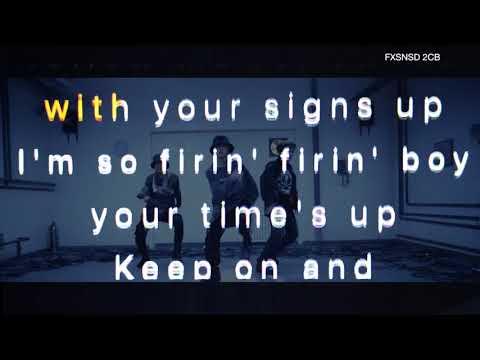 [KARAOKE] BTS (방탄소년단) - MIC Drop (Steve Aoki Remix) ft. Desiigner