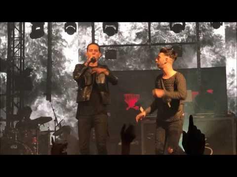Vegas Weekend: Calvin Harris, G-Eazy, Tiesto | Omnia, Drais, Hakkasan