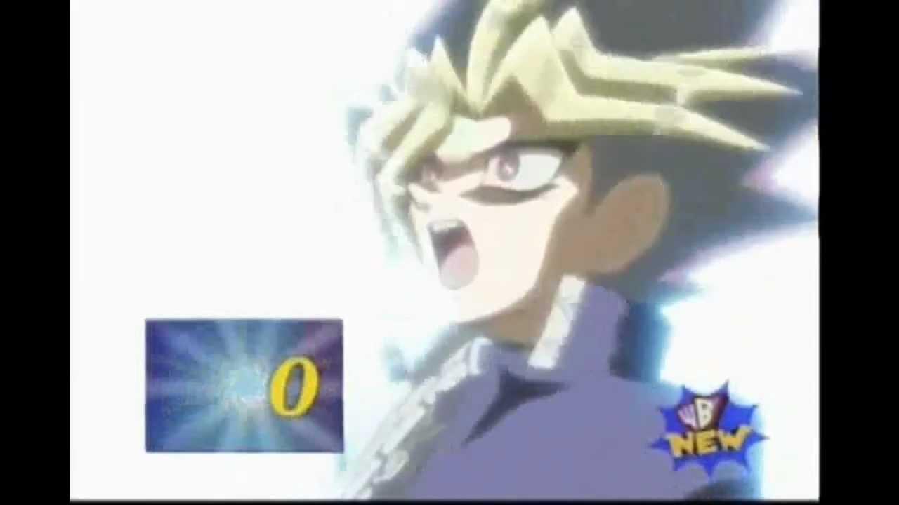 Goku Owns Yami Yugi Youtube