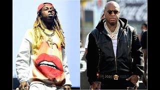 Lil Wayne asks a Judge to Sell Young Money and end the record label since he isn't getting paid.