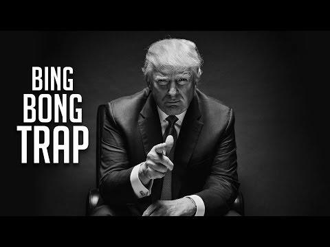 TRUMP 'BING BONG' TRAP REMIX - TRA(M)P (prod by Gravy Beats)