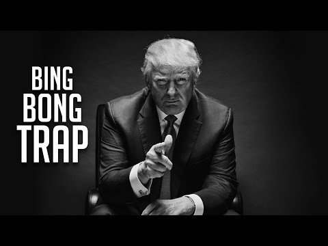 TRUMP 'BING BONG' TRAP REMIX - TRA(M)P (prod by Gravy Beats)