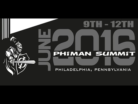 Phiman Summit 2016