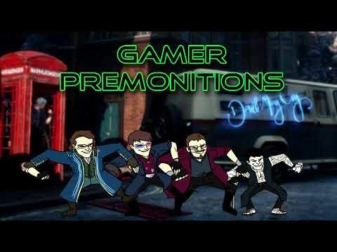 Gamer Premonitions: Devil May Cry V Part 1 thumbnail
