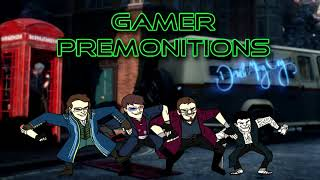 Gamer Premonitions: Devil May Cry V Part 1