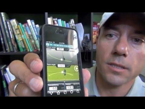 Tour Striker Review by Martin Chuck - The 3BaysGSA Putting Analyzer