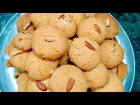 how to make Naankhatai । बाजार जैसी दाल की नानखटाई बनाइए घर पर ,