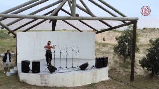 Excursión de radio Centenario a Kiyú el 15/2/14 (2a. parte)