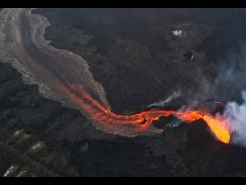 GSM Update 7/19/18 - Kilauea Now Unprecedented - Archeoastronomy - Flooding Kills 140+