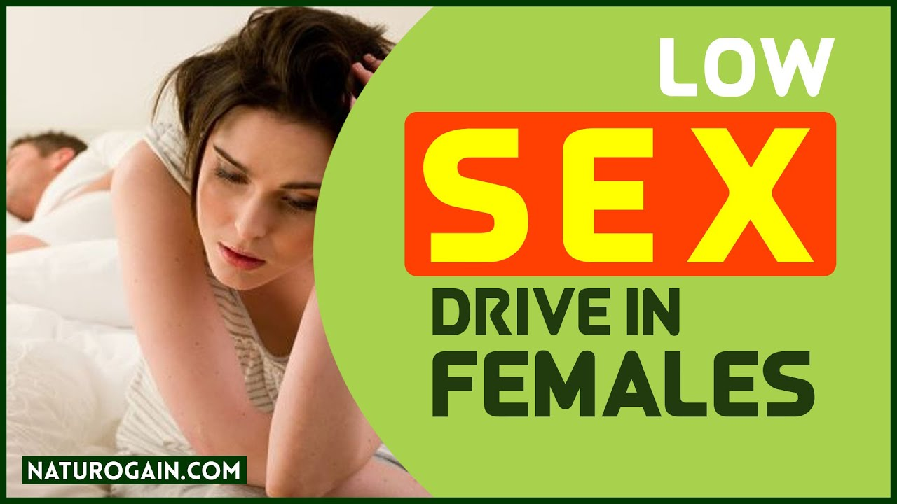 Is Your Low Sex Drive Ruining Your Relationship