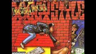 Snoop Dogg-Doggy Dogg World (Ft. Tha Dogg Pound & The Dramatics)