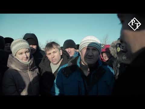 Автомобилисты Петропавловска ищут компромисс!!!