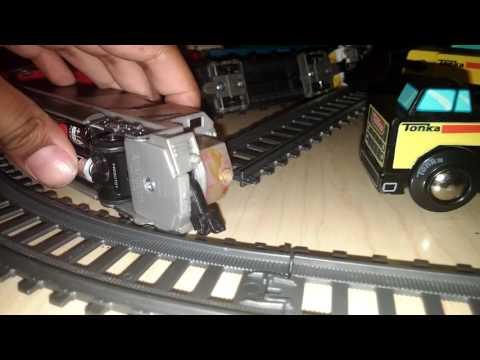 The great power trains crash part 1