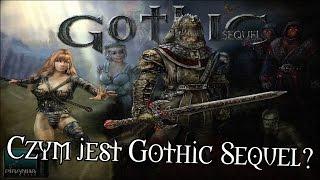 CZYM JEST GOTHIC SEQUEL NAPRAWDĘ? + CHROMANIN | GOTHIC SEQUEL
