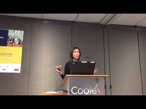Sherpa pitch Cooley Capital Call