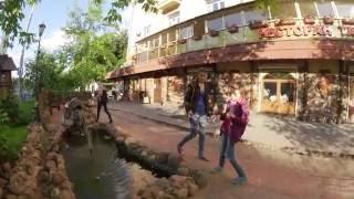 видео октябрьское поле рестораны