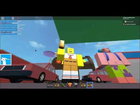 Roblox Spongebob Remix Song Id Youtube