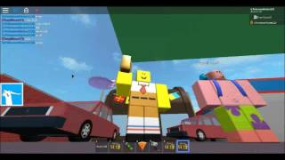 Roblox spongebob remix song id