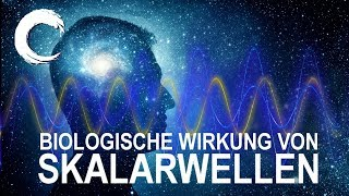 Dr. med. Johannes Ebbers - Skalarwellen - biologische Wirkung im Experiment und am Menschen