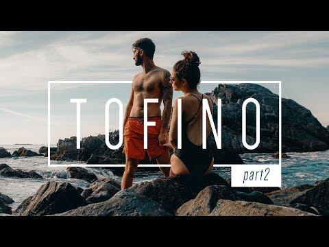 Tofino Hot Spring Cove - Vancouver, Island Adventure