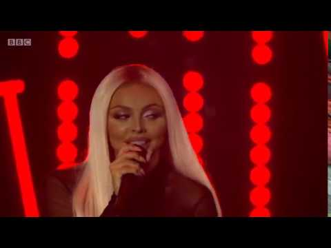 Little Mix - Woman Like Me ft. Nicki Minaj (Live at R1 Awards)