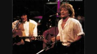 Rod Stewart - Tom Traubert
