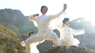 健身氣功 八段錦 (全套示範)