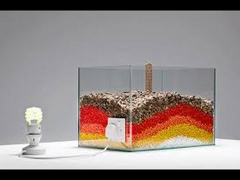 Science Projects Ideas - Geothermal - YouTube