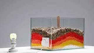 Science Projects Ideas - Geothermal