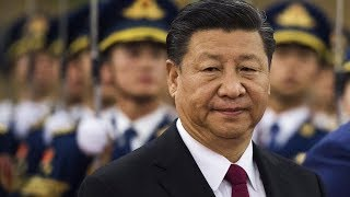 Xi Jinping Purges Chinese Military