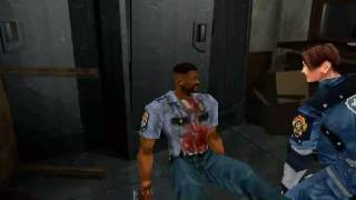 Resident Evil 2 (PC) - Leon A Playthrough Part 1