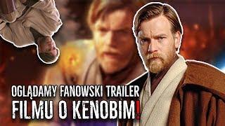 SPIN-OFF o KENOBIM! [Fanowski Trailer]